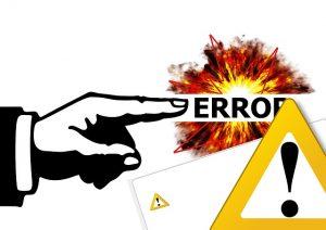 Los 4 errores que arruinan cualquier mezcla